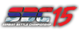 Serbian Battle Championship MMA Mixed Martial Arts event