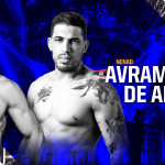 SBC-23--NAJAVE--05-AVRAMOVIC-vs-DE-ARAUJO--03-FB-COVER