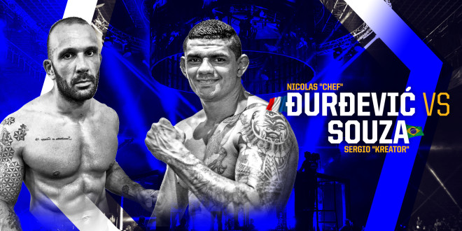 """SBC 23 – Revenge! Nicolas """"Chef"""" Djurdjević vs Sergio """"Kreator"""" Souza"""