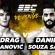 SBC 27 Revenge, Predrag Bogdanović vs Danillo Ranierik Souza Santos