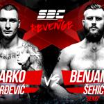 SBC-29--FIGHT-CARD--09-DJORDJEVIC-vs-BENJO--COVER
