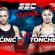 SBC 33 Revenge, Monika Kučinič vs Aleksandra Toncheva