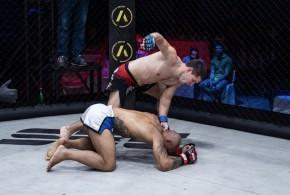SBC 35 & Gorilla MMA Series 40, Results