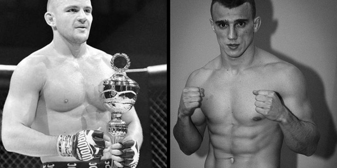 "Potvrđeno: ""Luka Strezoski vs. Salim Touahri"""