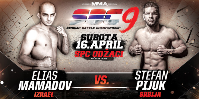 Elias Mamadov vs Stefan Pijuk