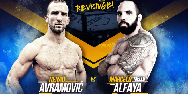 "SBC 25 – Revenge!  Nenad Avramović vs Marcelo ""Mello"" Alfaya"