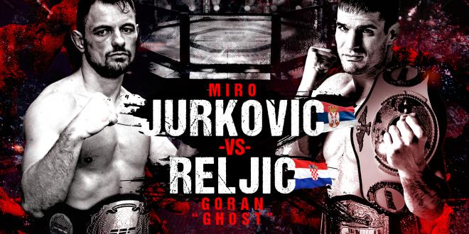 SBC 28 Revenge, MAIN EVENT, Jurković VS Reljić