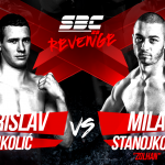 SBC-29--FIGHT-CARD--05-NIKOLIC-vs-STANOJKOVIC--COVER
