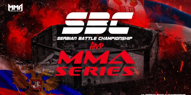SBC & MMA SERIES