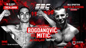 SBC-36-R--FIGHT-CARD-04-PEDJA-vs-MITKE--FB+IG-COVER